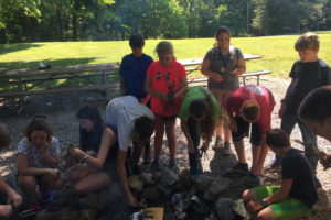 This Summer's O W L S  Camp Keeps Kids Active in the